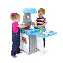 Play Around Kitchen And Activity Center