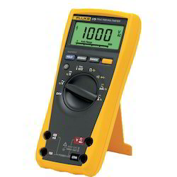 Fluke Brand Digital TRMS Multimeter Model No-179