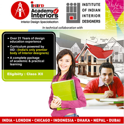 interior design course in nepal