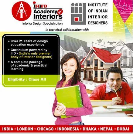 Interior Design Course In Mumbai Svp Nagar By Inifd Id 17357736591