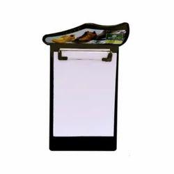 Woodland Paper Clip Board