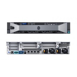 Dell Power Edge R730 Rack Server