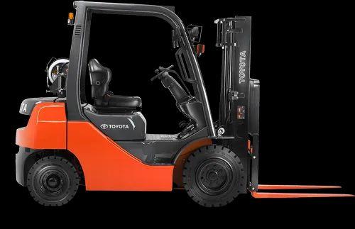 Forklift Service - Forklift Rental Service Wholesale Trader from Pune