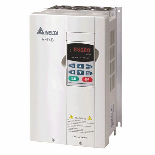 Delta Products - Delta VFD-B Series Drive Manufacturer from