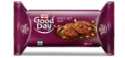 New Good Day Choco-nut
