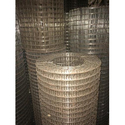 Welded Mesh, For Industrial And Domestic Uses