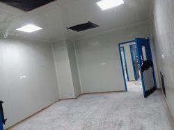 Clean Room Partition Panels