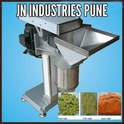 Ginger Paste Machine
