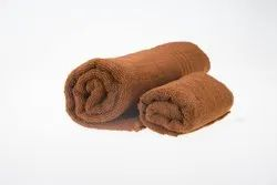 Cotton Plain Saloon And Spa Towels