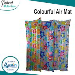 Colorful Air Mat