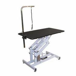 Hydraulic Adjustable Dog Grooming Table