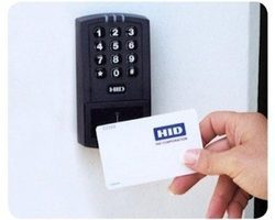 HID Access Control System- HID Reader & Card Door Access Control