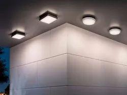 Aluminium Ceiling Design