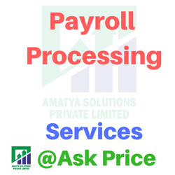 Payroll Processing Service