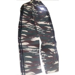 Mens Casual Wear Printed Cotton Lower