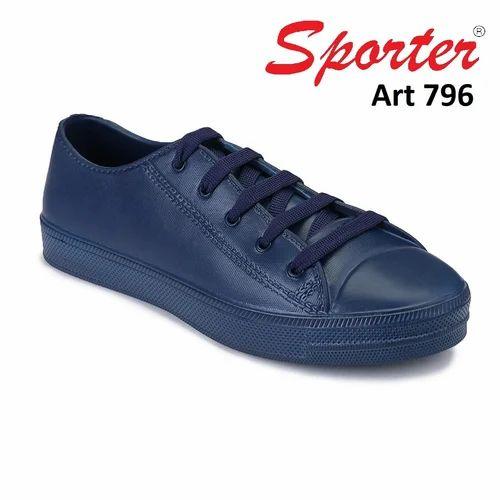 Sporter Boys Blue EVA Casual Shoes 796