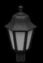 Ceaser LED Garden Light