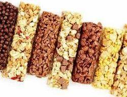 Energy Bars, Grade Standard: Food