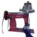 Mop Table Tufting Machine