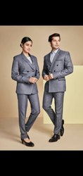 Coat Pant Suit
