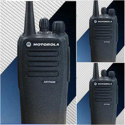 Motorola Walkie Talkie Radio