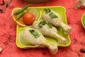 Chicken Afgani Tangdi