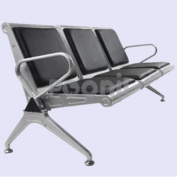 Three Seater Airport Waiting Chair Sofa