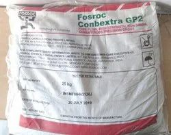 FOSROC GP2, For Grouting, Packaging Size: 25Kg