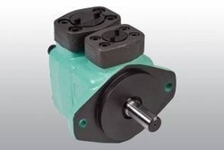 Yuken PVR50 Series Single Vane Pumps