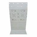 Lotus Wall Tiles, 5-10 Mm