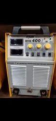 Mig Welding Machine for Industrial