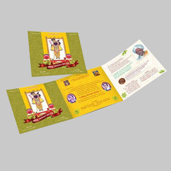 Invitation Card Printing Service