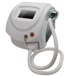Aesthetic Laser Equipments - E Light IPL RF Hair Removal Laser