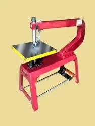C.i Casting Jigsaw Jig Saw Machine, For Wood, 0.5hp