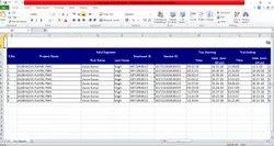 UP and Utterakand Database Provider