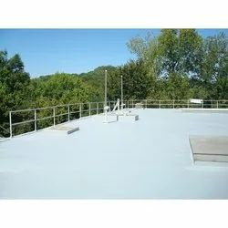 Waterproof Cool Roof Coating Services