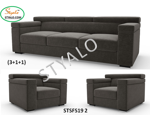 Admirable 5 Seater Sofa Set 3 1 1 With Free Delivery Installation Lamtechconsult Wood Chair Design Ideas Lamtechconsultcom