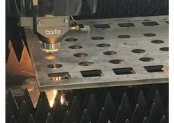 Laser Cutting Job Works Service