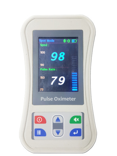 Neonetal Pulse Oximeter (nonin Tech)