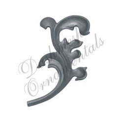 Decorative Sheet Metal Components