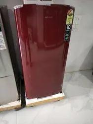 Stainless Steel Samsung Single Door Refrigerators