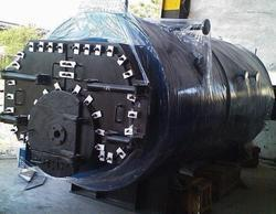 IBR Waste Heat Boiler