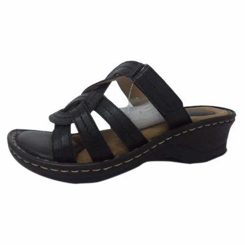 0f2a9f2bd0cd6 Mediconfort Ladies Designer Sandal