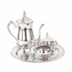 Branded Tea Set