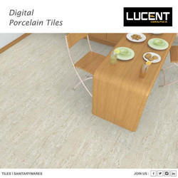 Porcelain Strip Tiles