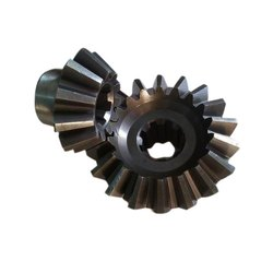 Cast Iron Pinion Gear