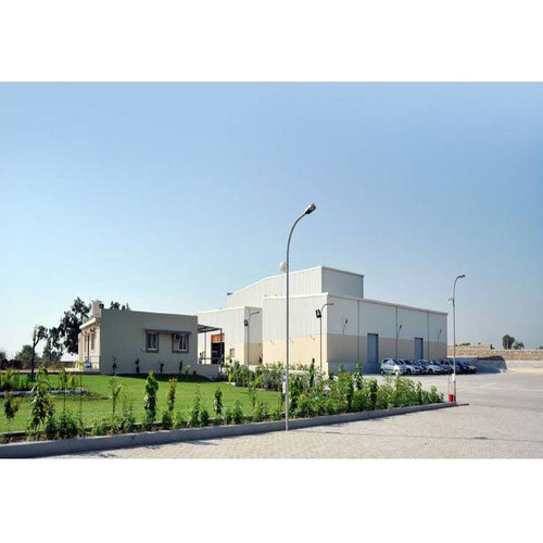 Architectural Industrial Services