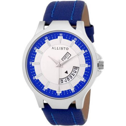 Day and Date Display Men Watch