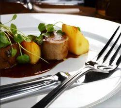 World Class Fine Dining Service