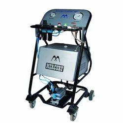 Hydro Tester Pressure Testing Unit